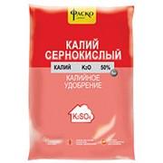 Калий сернокислый (Фаско) 1кг фото