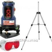 Уровень лазерный U.S.Pex Профи самоуспокаивающийся фото