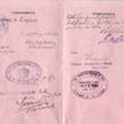 Паспортно визовые услуги фото
