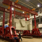 Монтаж торгово-промышленного оборудования фото