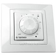 Терморегулятор Terneo rol фото