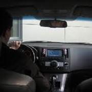 Персональный водитель - предоставление предприятиям, организациям в аренду автомобиля с водителем на 1 и более дней. фото