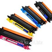 Заправка цветных лазерных картриджей HP, Canon, Samsug, Xerox фото