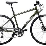 Велосипеды гибридные фото