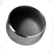 Заглушка стальная приварная ГОСТ 17379-2001 фото