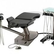 Установка стоматологическая L1-C500 (S500) фото