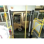 Городской автобус Higer KLQ 6826 GQ