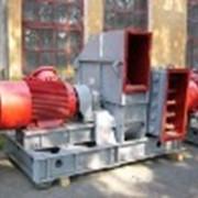 Вентилятор газоотсасывающий шахтный местного проветривания ВЦГ 7А фото