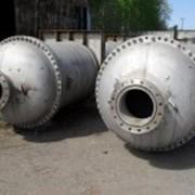 Теплообменники из нержавеющей стали