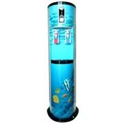 Кулер для воды Family Fashion WFD - 600 Аквариум фото