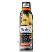Дезодорант - спрей black secret 200мл 0147 Balea фото