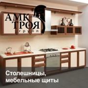 Столешницы АМК-Троя фото