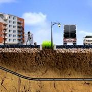 Бестраншейная прокладка газопровода, нефтепровода фото