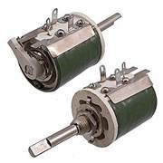 Резистор переменный ППБ-25Г 15кОм фото