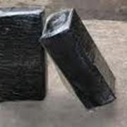Строительные битумы БН 90/10, БН 70/30 брикеты по 25 кг на поддоне 900 кг фото