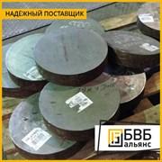 Поковка круглая 393 09Г2С фото