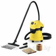 Пылесос для сухой и влажной уборки KARCHER WD 3.500 P фото
