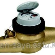 Многоструйный счетчик холодной воды MSD-Cyble, Ду25, класса B,(с комп. присоединителей) фото