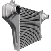 Радиатор водяной СР110-1301.015 фото