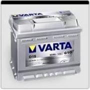 Аккумулятор Varta Silver (110 Ah) фото