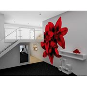 Подбор отделочных и лакокрасочных материалов оборудования соответствующего стилевому решению интерьера фото
