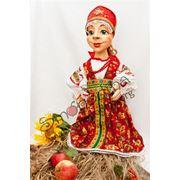 Куклы в народных костюмах фото