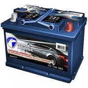 Аккумуляторы для автомобилей фото
