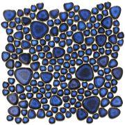 Мозаичная плитка Cobalto фото