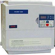 Частотные преобразователи серии Е3-8100, Е3-8100К