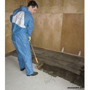Протексил — пропитка для бетона и бетонных полов фото
