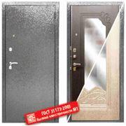 Сейф-Дверь Модель Аргус ДАГ6 и 8 фото