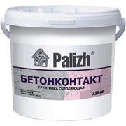 Грунтовка акриловая сцепляющая Palizh фото