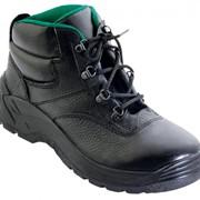 Рабочие ботинки 104-105 фото