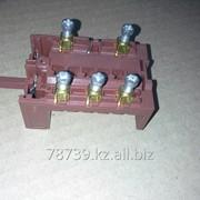 Переключатель 4-х позиционный (Gottak 7LA 840502) фото