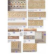 Декоры керамические к керамической плитке остатки коллекций фото