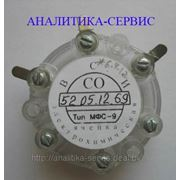 Ячейка электрохимическая мфс-9 фото
