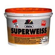 Краска SUPERWEISS RD-4 фото