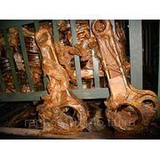 Запасные части к судовым главным и вспомогательным дизелям: - 3Д6-Д12 (ОАО «Барнаултрансмаш»), фото