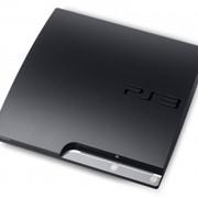 Sony PS3 (320 Gb) + игра «Uncharted 3» фото