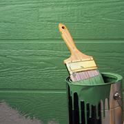 Водно-дисперсионная акриловая краска Гемма ВД-АК –Эконом фото
