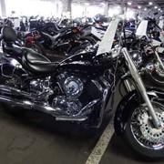 Мотоцикл чоппер No. B5277 Yamaha DRAGSTAR 1100 CLASSIC фото