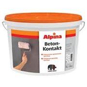 Грунт Alpina Beton-Кontakt фото