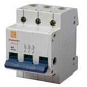 Выключатель нагрузки ВН32-100 3Р 63А фото