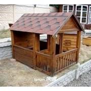 Будиночки для дітей Луцьк фото