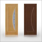 Двери межкомнатные Азалия фото
