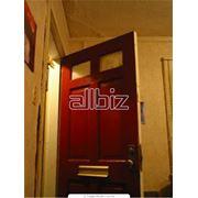 Двери квартирные фото