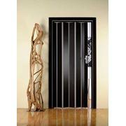 двери-гармошки фото