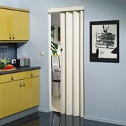 Дверь-гармошка Akkord фото