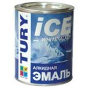 Эмаль ПФ-115 ICE фото
