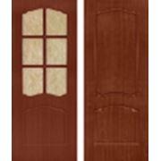 Двери ПВХ. Модель: Альфа фото